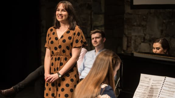 Roadshow 2019 - Irish National Opera