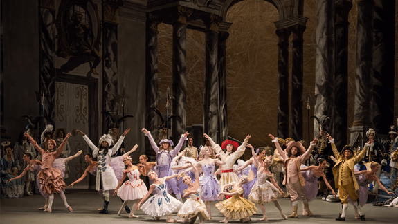 Sleeping Beauty - American Ballet Theatre