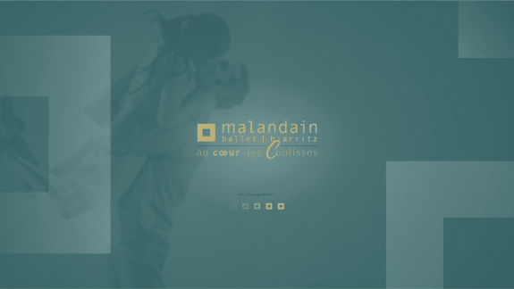 Malandain Interface