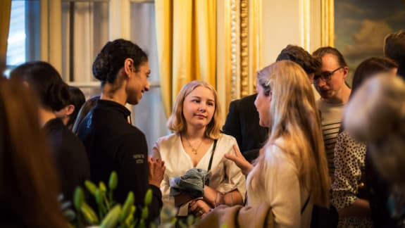 Roadshow 2019 - Royal Swedish Opera