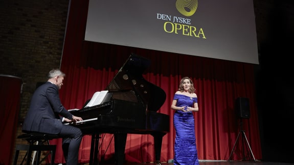 Den Jyske - Opera After Work 2019
