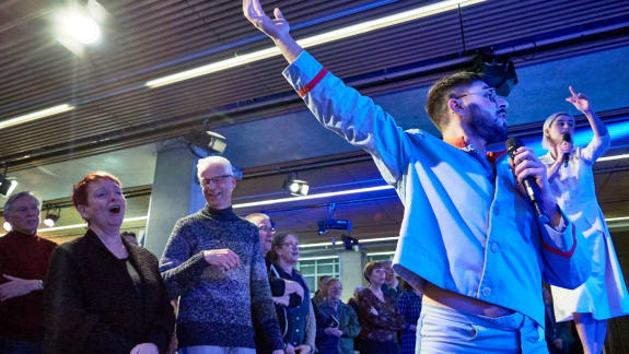 Annual Kick-Off Meeting Operadagen Rotterdam