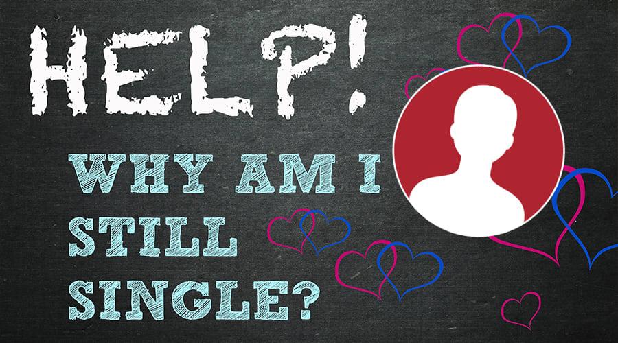 why am i single test