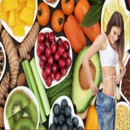 Thermogenic Food for Weight Loss