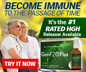 HGH Releaser GenF20 Plus Buy It Now