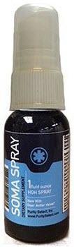 HGH Soma Oral Spray