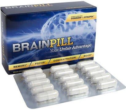 Best Brain Pills, a Natural Cognitive Enhancer