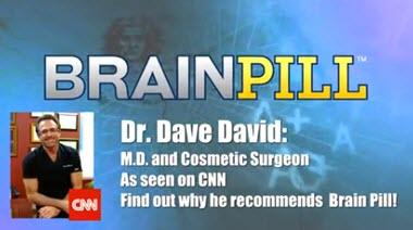 BrainPill Video