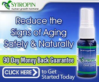 Sytropin Human Growth Hormone Spray