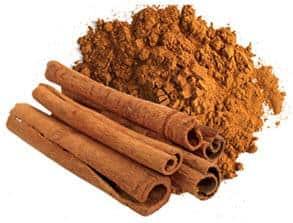 Cinnamon Spice