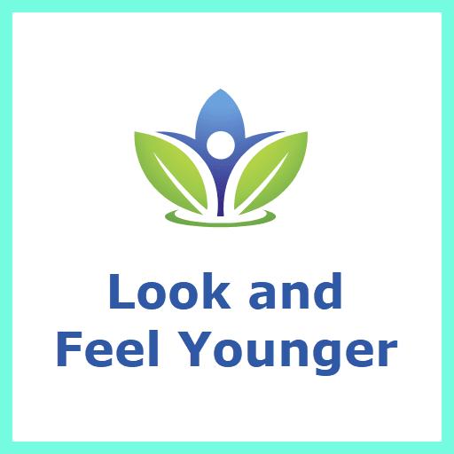 Feel Younger Longer