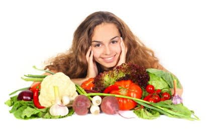 Great Anti-aging Foods For Everyone