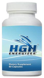 HGH Energizer Dietary Supplement