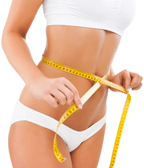 weight loss control