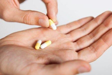 Tamiflu Antiviral Capsules