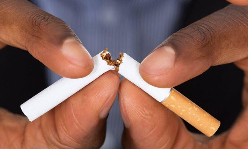 The Most Effective Ways to Quit Smoking