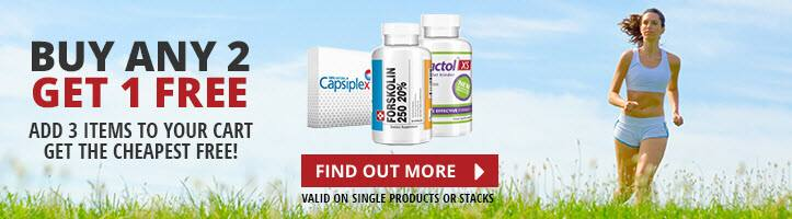 Get the Best Deals on Health Supplement Products at Bauer Nutrition