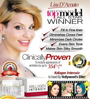 Kollagen Intensiv Collagen Renewal For Ageless Skin