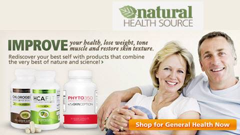 Natural Health Source Store