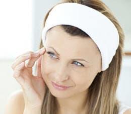 Organic Anti Aging Skin Treatments