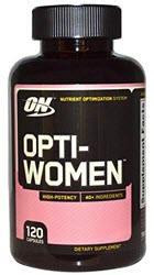Optimum Women Capsules
