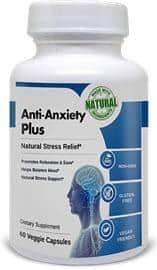 Anti Anxiety Plus