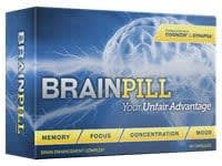 brain pill supplement