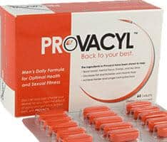 Provacyl HGH Releaser