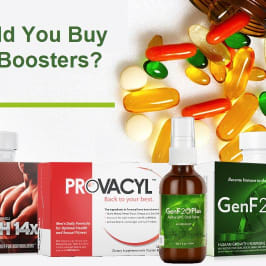 HGH Boosters
