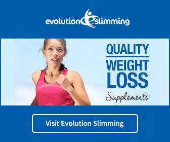 Evolution Slimming - Quality Weight Loss & Nutrition Supplements