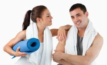Sports exercises