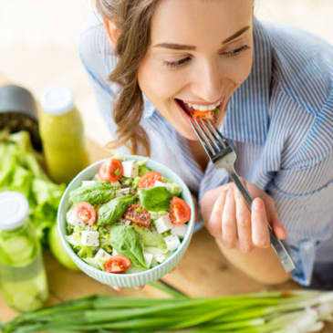 Benefits of Anti-Ageing Diet