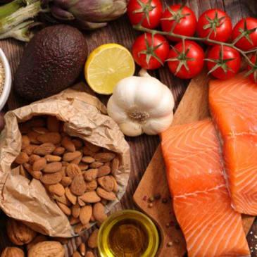 Top 11 Heart-Healthy Foods