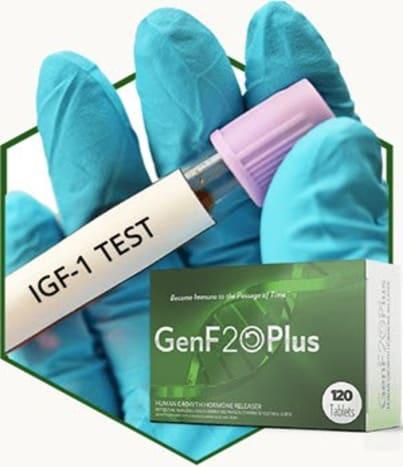 GenF20 Plus IGF-1 Test