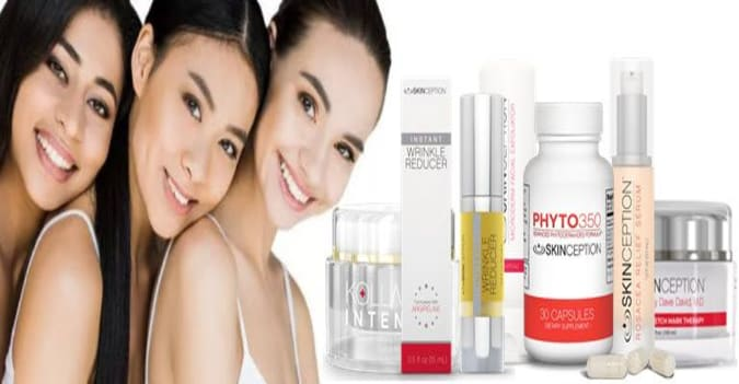 Best Anti-Aging Skincare Products