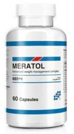 Meratol - Carb Blocker