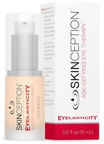 Eyelasticity Daily Anti-Aging Cream For Eyes