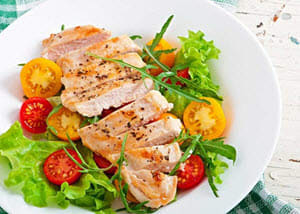 Foods That Speed Up Metabolism