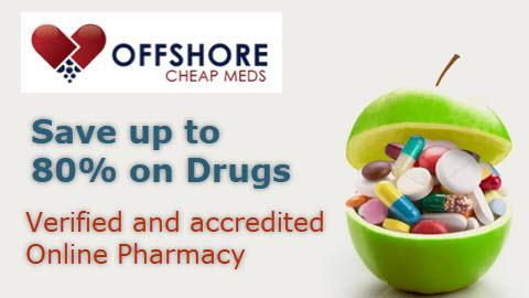 Offshore Cheap Meds is the best Canadian online pharmacy