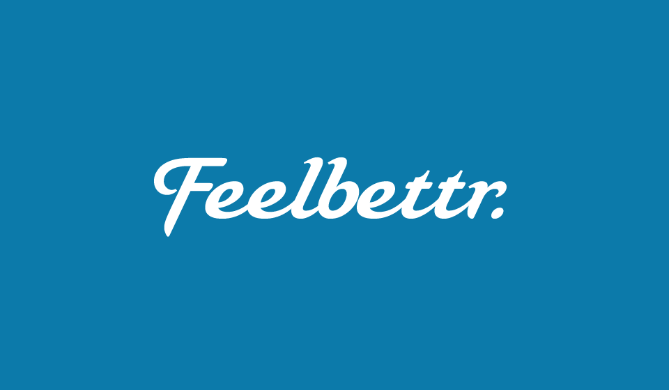 Introducing Feelbettr