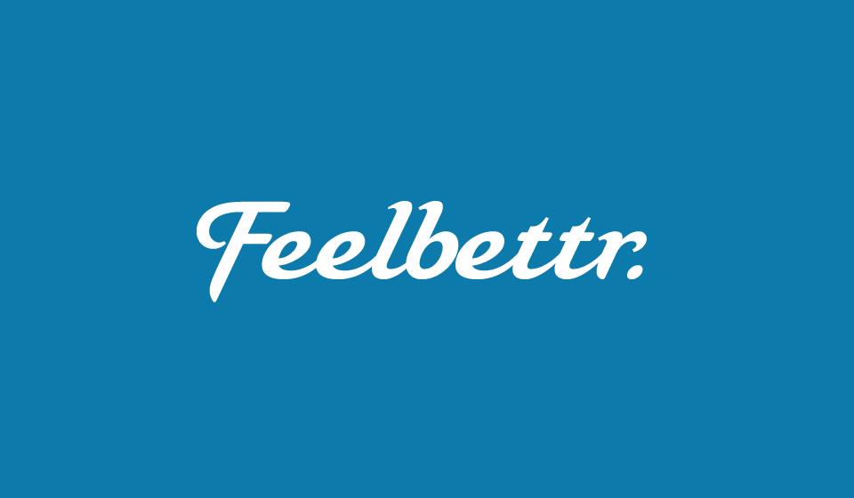 Introducing Feelbettr