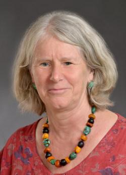 Petra Sloan