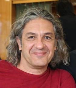 Marijan J. Bernardic