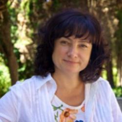 Zoya Musatova