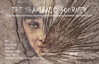 The Shamanic Journey. 17th-22nd June 2017, Spain.