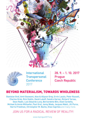 Beyond Materialism - Towards Wholeness  - International Transpersonal Conference, 28 September - 1 October 2017 in Prague