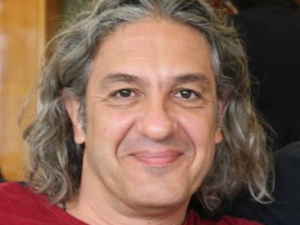 Marijan J. Bernardić