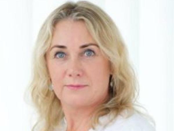 Anna Luik