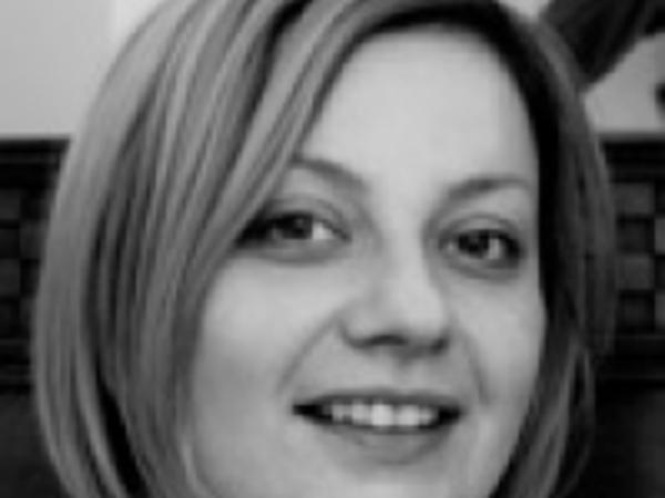 Irena Antolic