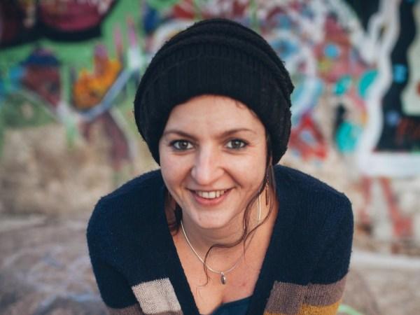 Rachel Bongartz